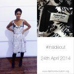 Amisha Ghadiali - Inside Out - Fashion Revolution Day